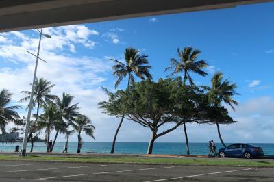 ④ 家族で行くニューカレドニア ヌメアの旅
