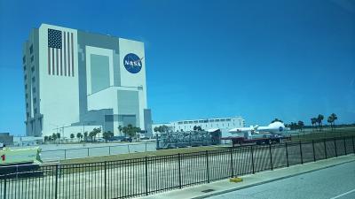 フロリダ NASA