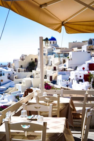 【絶景をめぐる】トルコ&ギリシャ2カ国周遊旅行⑧サントリーニ島3日目~帰路