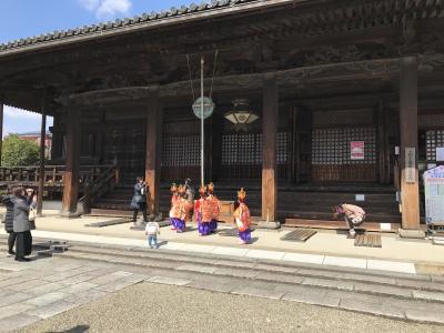 朝観光(5-1) DAY1 奈良