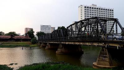 2019年GW ベトナム(ホーチミン通算3回目)+2回目タイ(チェンマイ・バンコク)の旅日記6(チェンマイ第3日目)