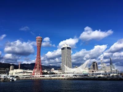 神戸南京町歩き~クルージング