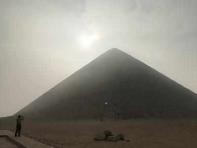 ナイル川クルーズで巡るエジプト8日間☆2日目☆カイロ