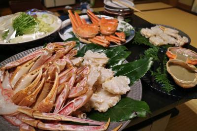 かに・カニ・蟹・かに祭り♪香住町で、最高の柴山蟹をいただきます!!!