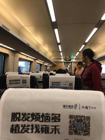 年の瀬に廣州へ出張しました