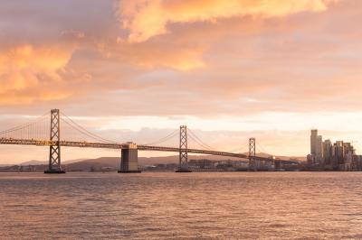 サンフランシスコ小旅行