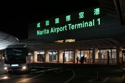 """ちょい旅~2019 千葉・成田市編~""""成田空港"""""""
