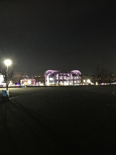 2月のソウル旅③