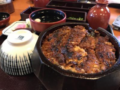 愛知、岐阜の食事中心の旅 3