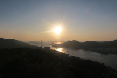 長崎さるく・鍋冠山
