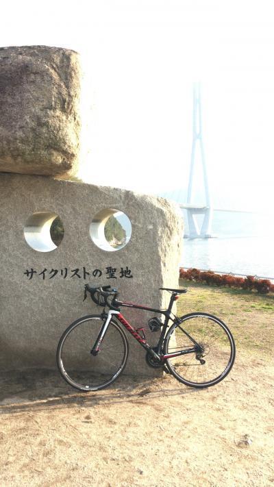 しまなみ海道サイクリング2日目!