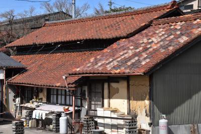 赤津窯の里めぐり2018 ~七つの釉薬と赤津瓦の家並み~(愛知県瀬戸)