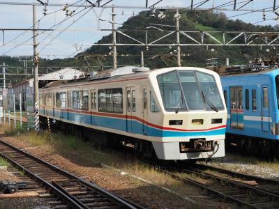 滋賀県乗り鉄旅