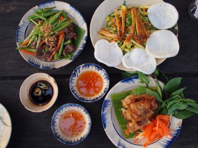 美味しいベトナム料理とワインが飲みたい!ホーチミンのオシャレで美味しいレストラン巡り
