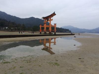 広島うまいもん食べ歩き旅