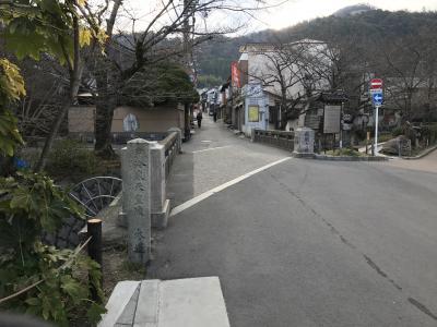 朝観光(5-4) DAY4 東山