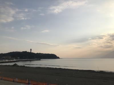 【神奈川】2度めのど定番江ノ島観光