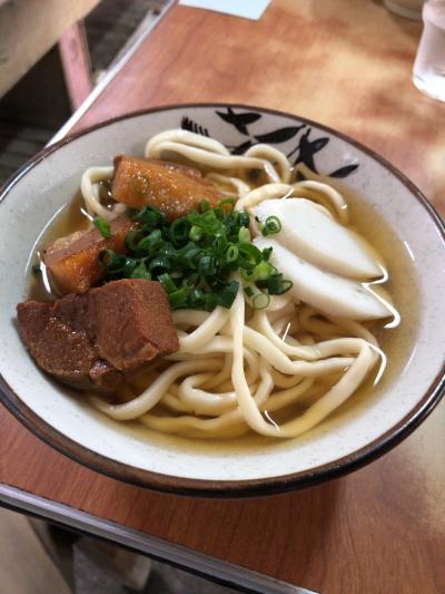 花粉から逃避!スーパースリー in 沖縄 Part2