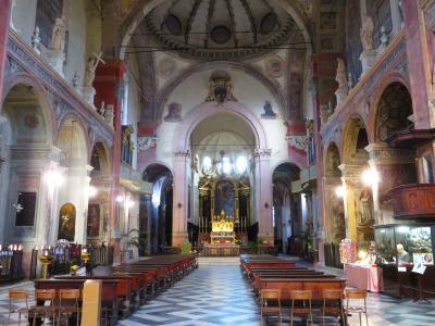 入口がわからん!!ボローニャ市内徘徊5 2018年11月イタリア エミリア=ロマーニャ州7泊9日 1人旅(個人旅行)