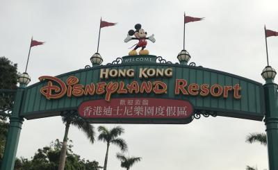 母娘で行く香港2泊3日の旅   その2