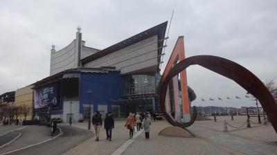ノートルダムの鐘をオペラハウスで鑑賞