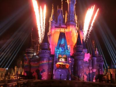 ディズニーランド『Celebrate! Tokyo Disneyland』