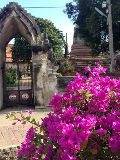初めてのタイ バンコクの旅