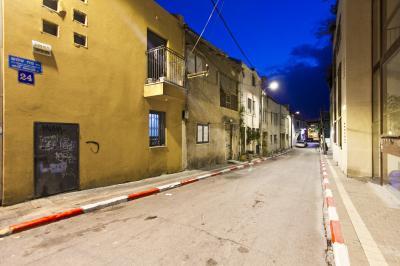 【イスラエル】夜のテルアビブ、結果的に日本食ラーメン屋をはしごする