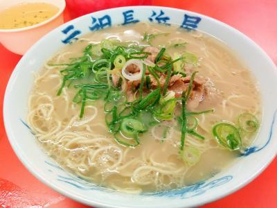 ジェットスター航空でいく福岡グルメ旅行☆細麺2杯は強敵だった!!!
