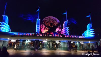 【12日間で世界一周1人旅⑬】ハロウィンのディズニーランド・リゾートを満喫する(1日目)
