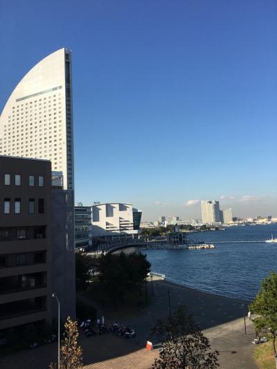横浜 ★ カップヌードルミュージアム