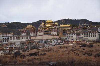 日本人に会わない旅 中国(その2) 世界自然遺産「香格里拉」