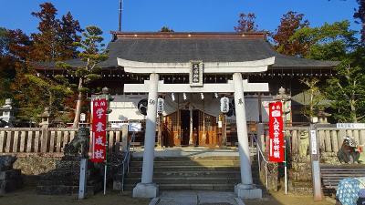 三田天満神社へ参拝と梅を見に行きました 上巻。