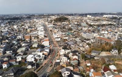 旧東海道は、今どうなっているんだろう(1)・・磐田市見付
