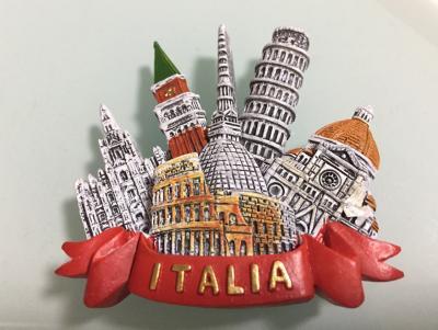 イタリア周遊ツアー最終日~ヘルシンキ経由で帰国