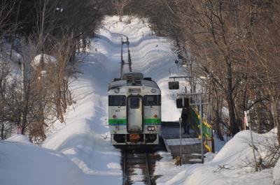 2019年3月北海道鉄道旅行5(札沼線前篇)