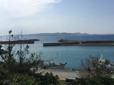 沖縄離島シリーズ♪週末に那覇からバスと船で久高島日帰り