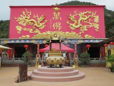 2019年マカオ&香港旅行:香港編その3