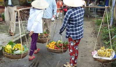 ベトナム10景めぐり 7日間