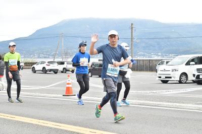 鹿児島マラソン2019と「西郷どん」を巡る旅