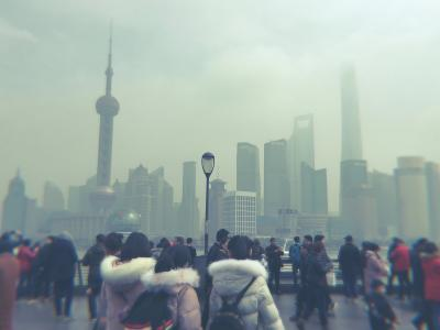 上海で銀行口座開設