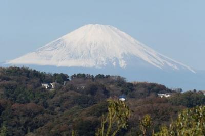 祇園山ハイキングコースの案内看板