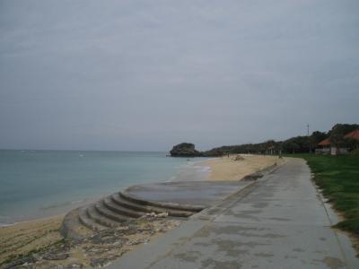 偏屈アラフォー独身男の沖縄旅行 二日目