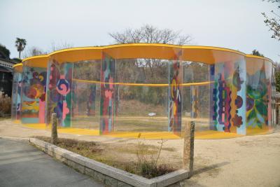瀬戸内島巡り紀行 犬島の家プロジェクトを巡って