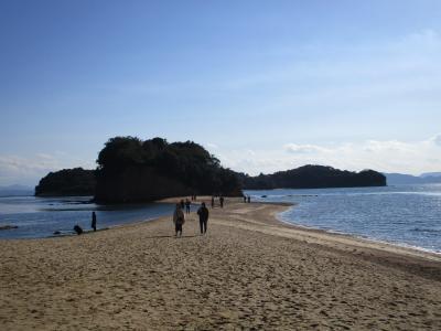 成田~高松1990円? それなら行ってみようじゃないの、小豆島。