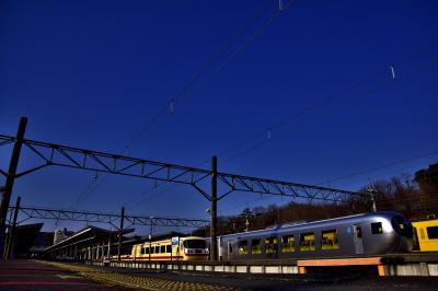 西武鉄道「新型特急車両『Laview』お披露目イベント」に訪れてみた