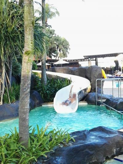 エアアジアでふらっとマレーシア④インスタスポット&プールではしゃぐby オキャマ二人旅♪