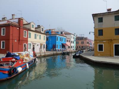 2019年イタリアを旅行しました。【3日目 ヴェネツィア市内観光】
