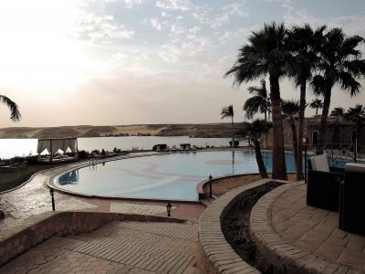 古代エジプト人に畏怖の念=神秘のエジプト・ナイル川クルーズ10日間 6(アブシンベル2)