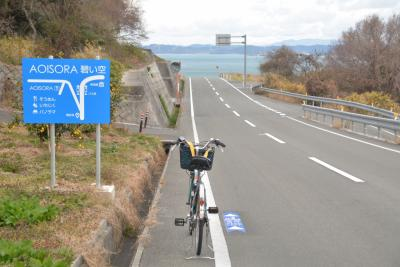 瀬戸内島巡り紀行 アイランドホッピングで岡山から豊島へ